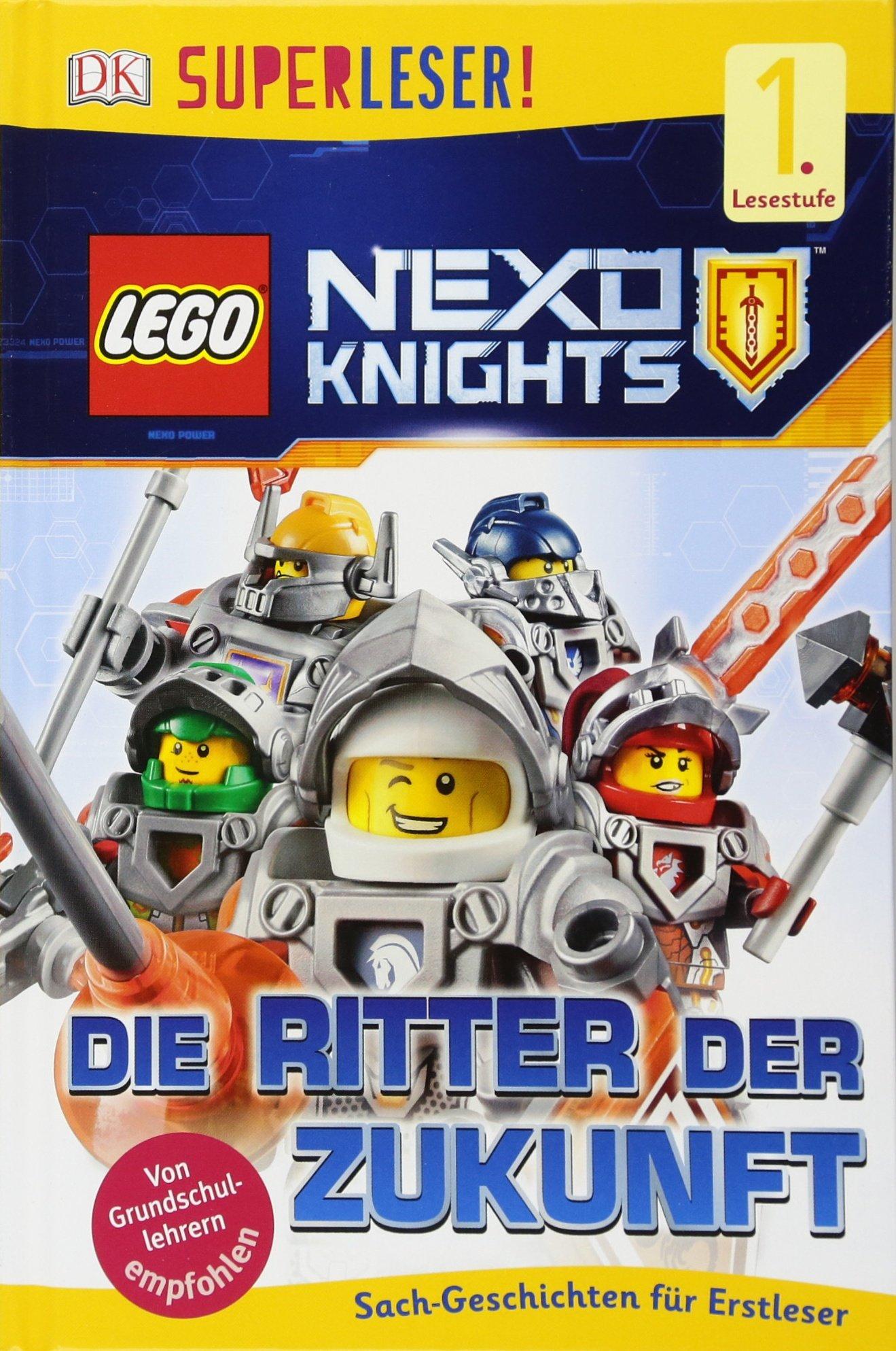 superleser-lego-nexo-knights-die-ritter-der-zukunft-1-lesestufe-sach-geschichten-fr-leseanfnger