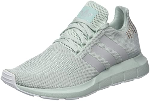 adidas Swift Run W, Zapatillas de Gimnasia para Mujer: Amazon.es: Zapatos y complementos