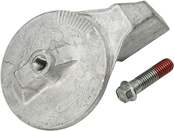 18-6014 Use with 18-6011 Sierra 18-6245 Anode Mounting Bolt 18-6016