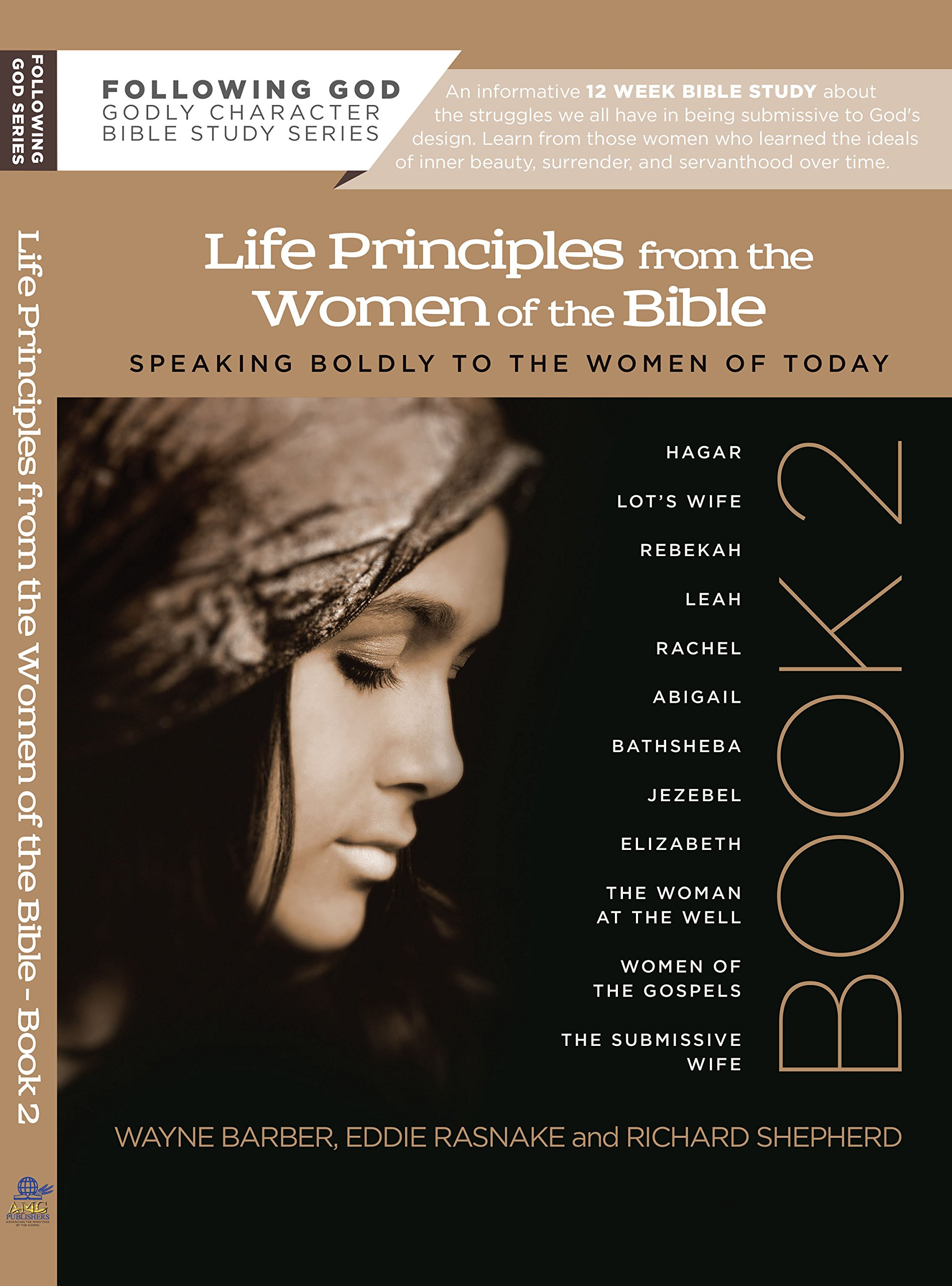 Life Principles from the Women of the Bible Book 2 (Following God Character Series) pdf epub