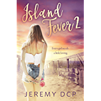 Island Fever: Book Two: 7 Beautiful Bisexual Women, 1 Reclusive Billionaire on a Tropical Island, Menage MFF, Lesbian Erotica, Group Sex (English Edition)