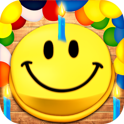 Amazon Animated Birthday Emoji Appstore For Android