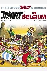 Asterix in Belgium: Album 24 Paperback