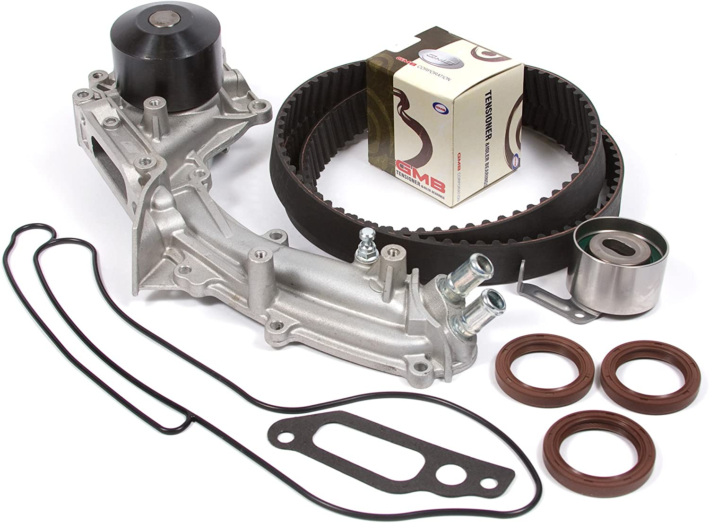 Acura Legend 3.2 C32A1 SOHC Valve Cover Gasket /& Water Pump /& Timing Belt