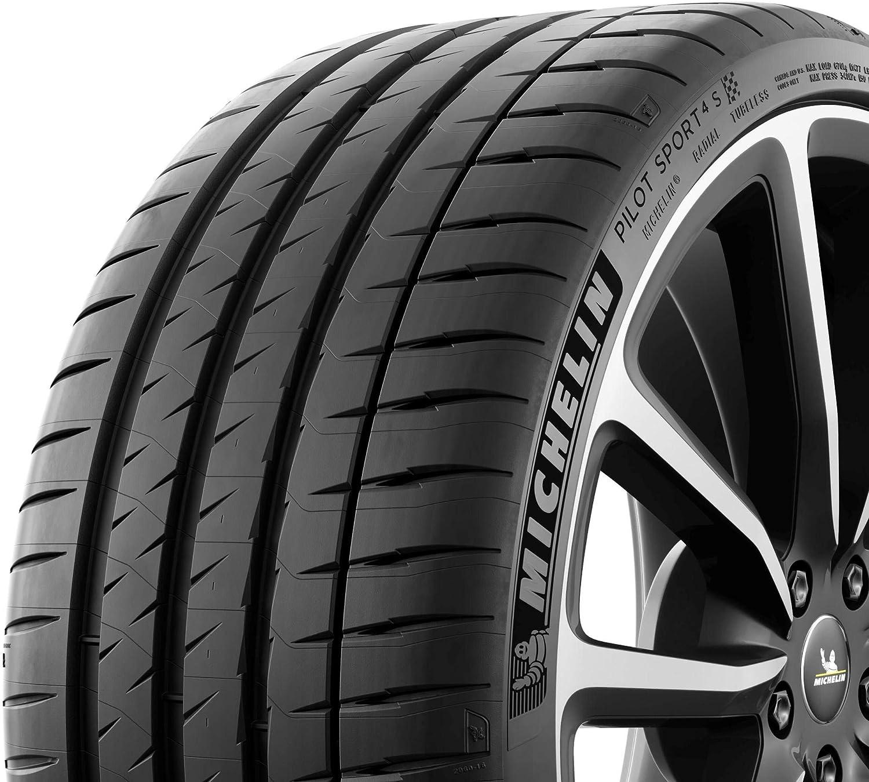 Michelin Pilot Sport 4s El Fsl 265 30r20 94y Sommerreifen Auto