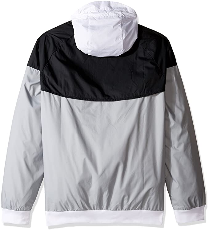 huge discount 66a06 f96c9 Nike M NSW Windrunner Veste pour Homme Amazon.fr Chaussures