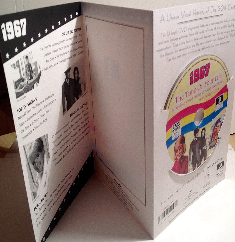 1967 Birthday Gift