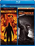 Rob Zombie's Halloween / Halloween 2 (Double Feature) [Blu-ray]