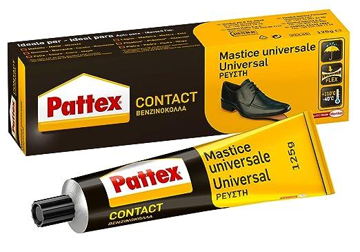 2 opinioni per Pattex 1419317- Colla contatto