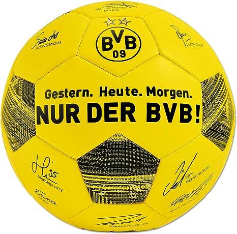 Borussia Dortmund - Balón de fútbol, temporada 2019/2020, diseño ...