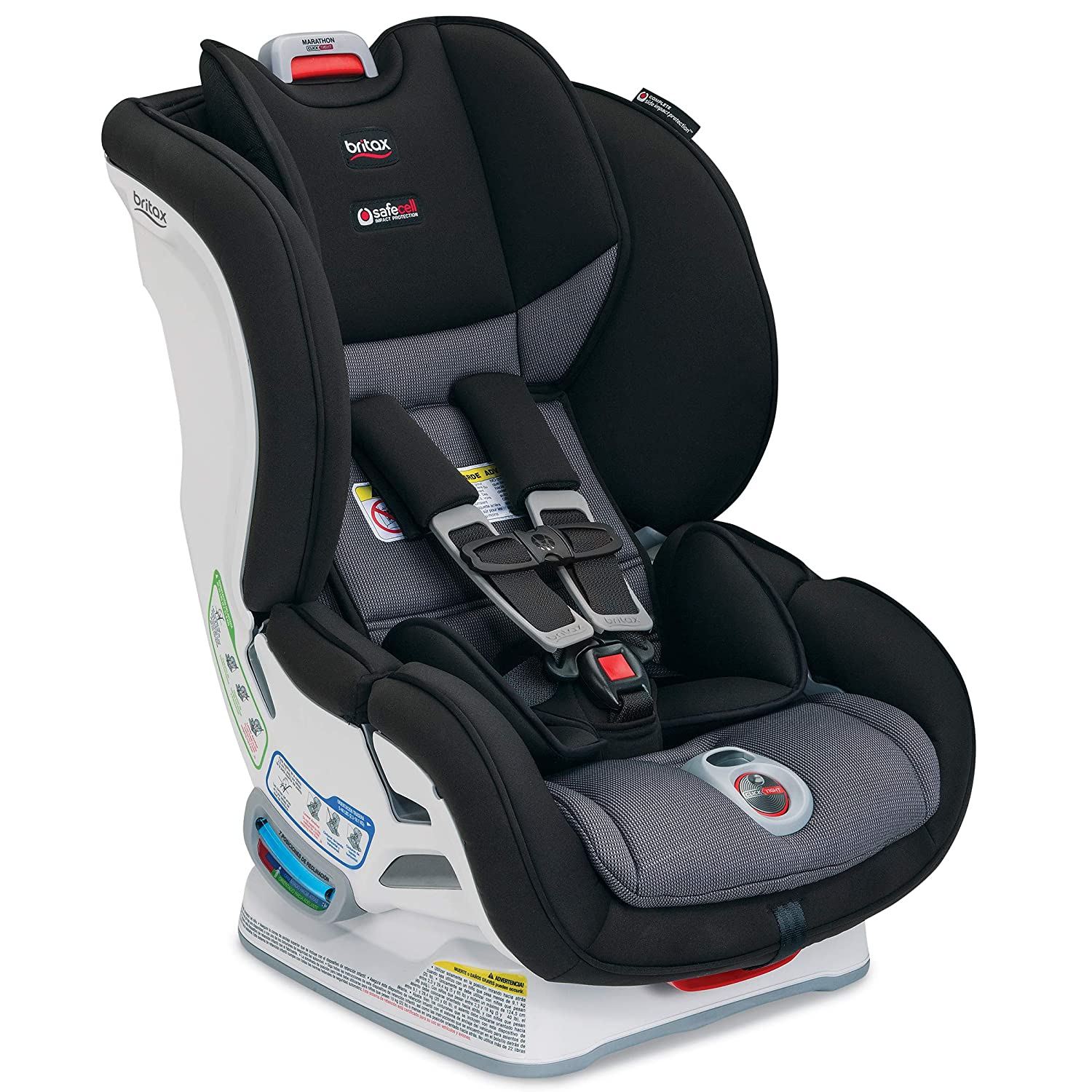 Top 7 Best Affordable Convertible Car Seats (2020 Reviews) 5