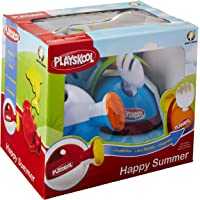 Playskool 9815 - Happy Summer Hasbro