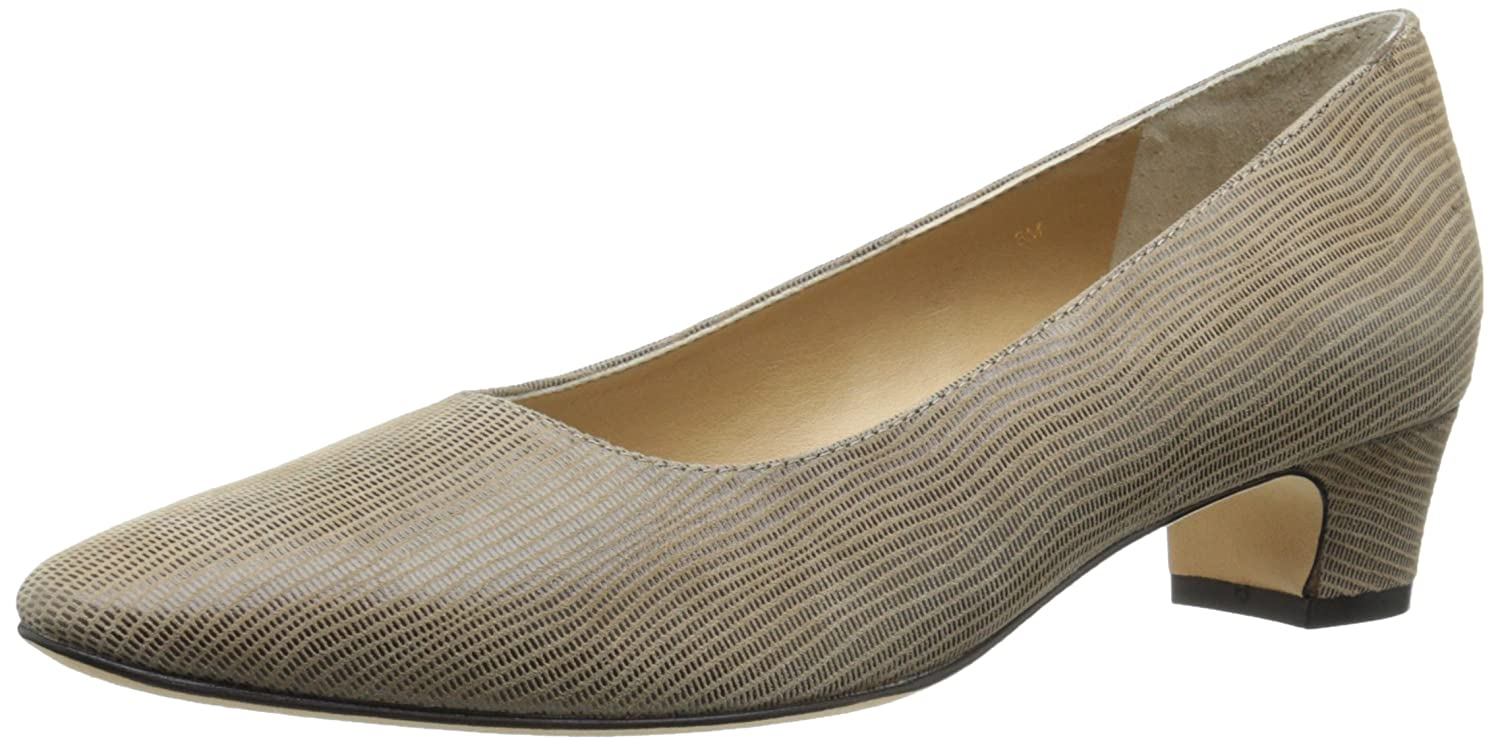 VANELi Women's Astyr Dress Pump B00S68T1SK 5 B(M) US|Taupe
