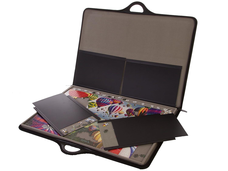 Jigthings JIGSORT 1000 – Funda para puzles de hasta 1.000 piezas 35-04502
