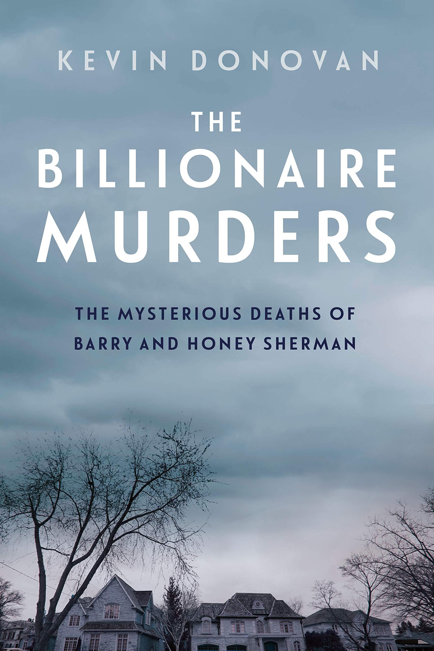Amazon com: The Billionaire Murders: The Mysterious Deaths