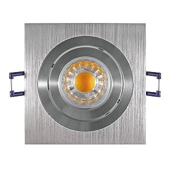 Oberon 1 Compartiment U2013, Spot Salle De Bain Encastrable 12 V +  Transformateur LED U2013
