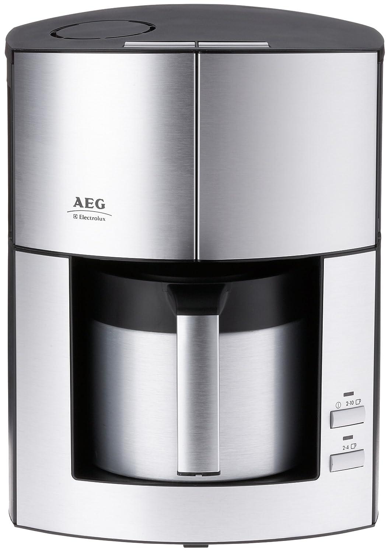 AEG kf6000 Cafetera: Amazon.es: Hogar