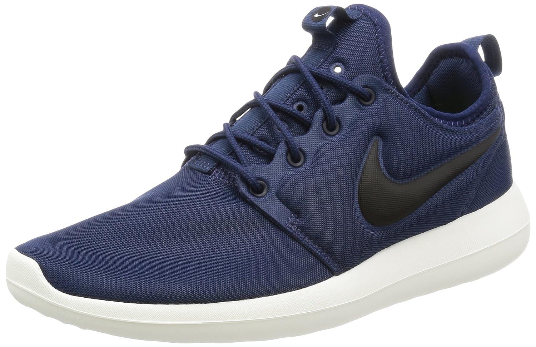 TALLA 38.5 EU. Nike Roshe Two, Zapatillas de Running para Hombre