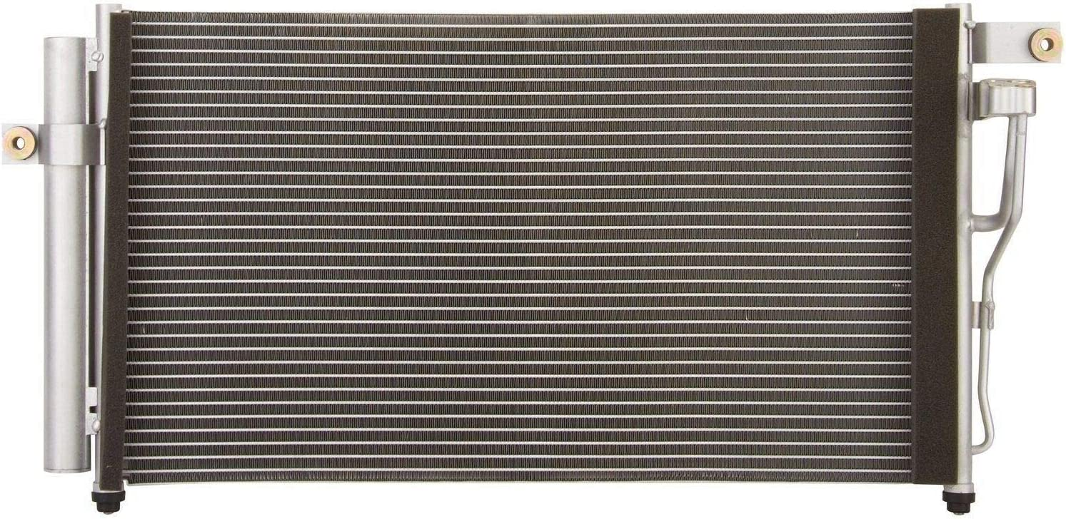 AC Condenser For Hyundai Accent 1.6 3590