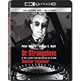 Dr. Strangelove Or: How I Learned to Stop Worrying and Love the Bomb [Blu-ray] (Bilingual)