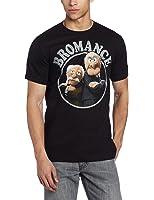 The Muppets Bromance Mens T-Shirt