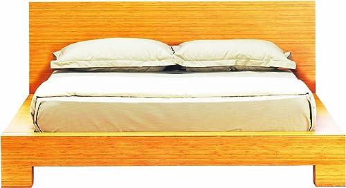 GREENINGTON LLC Orchid Bamboo Platform Bed