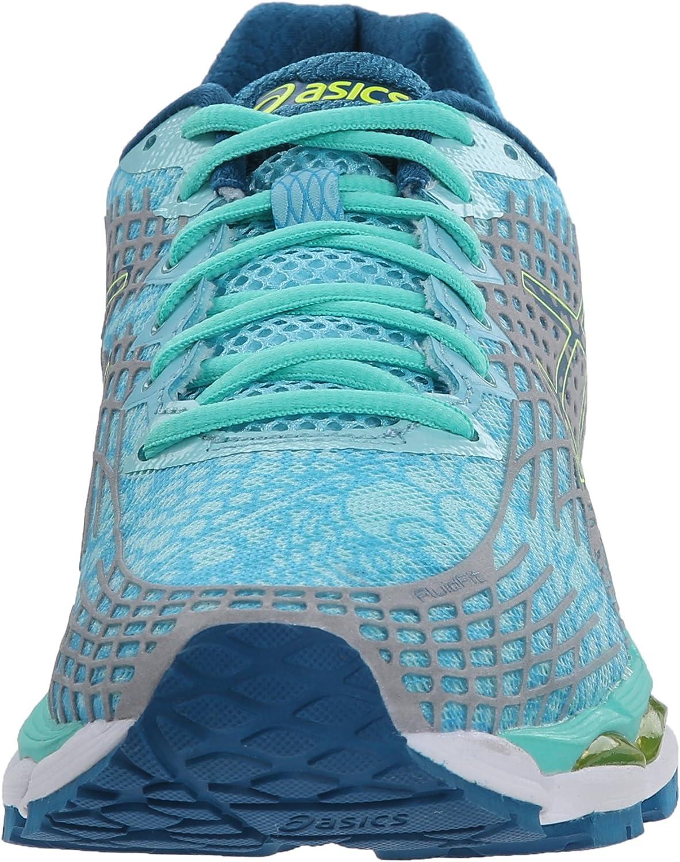 ASICS Women s GEL-Nimbus 17 Lite-Show Running Shoe