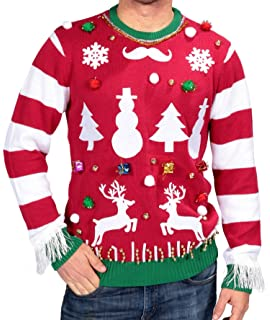 michael gerald ltd ugly christmas sweater kit