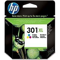 HP - Cartouche d'encre pour HP Deskjet 1000/1050/2050/3000/3050