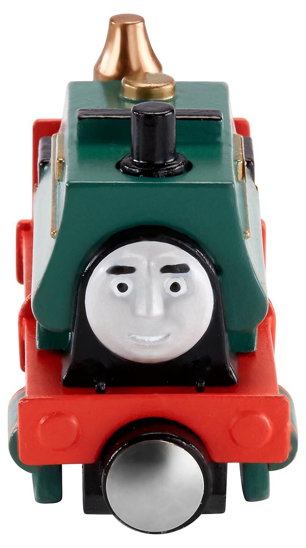 Thomas /& Friends Mattel CGT120 Take-n-Play VHS Rex Diecast Locomotora