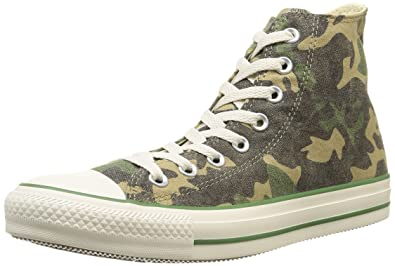 Converse Chuck Taylor All Star Union Jack, Baskets mode mixte adulte - Blanc (Blanc/Bleu/Rouge), 36 EU