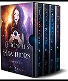 The Chronicles of Hawthorn: A Magical Fantasy Adventure: (Box Set, Books 5 - 8)