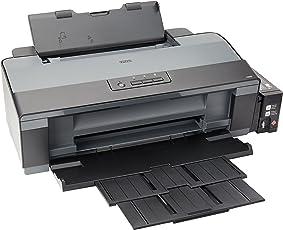 Epson L1300 Latin 120v Impresora a Color Doble Carta/Tabloide