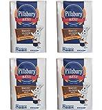 Pillsbury Best - Bread Flour Enriched - 4 Packs 20LB Total (5LB each Pack)