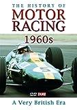History Of Motor Racing In 1960s