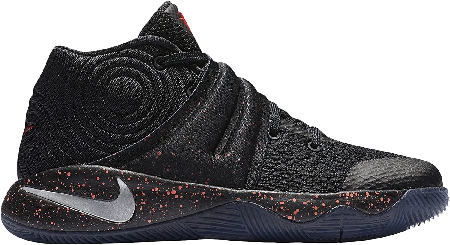 Speckles Edition Basketball Shoes 11C
