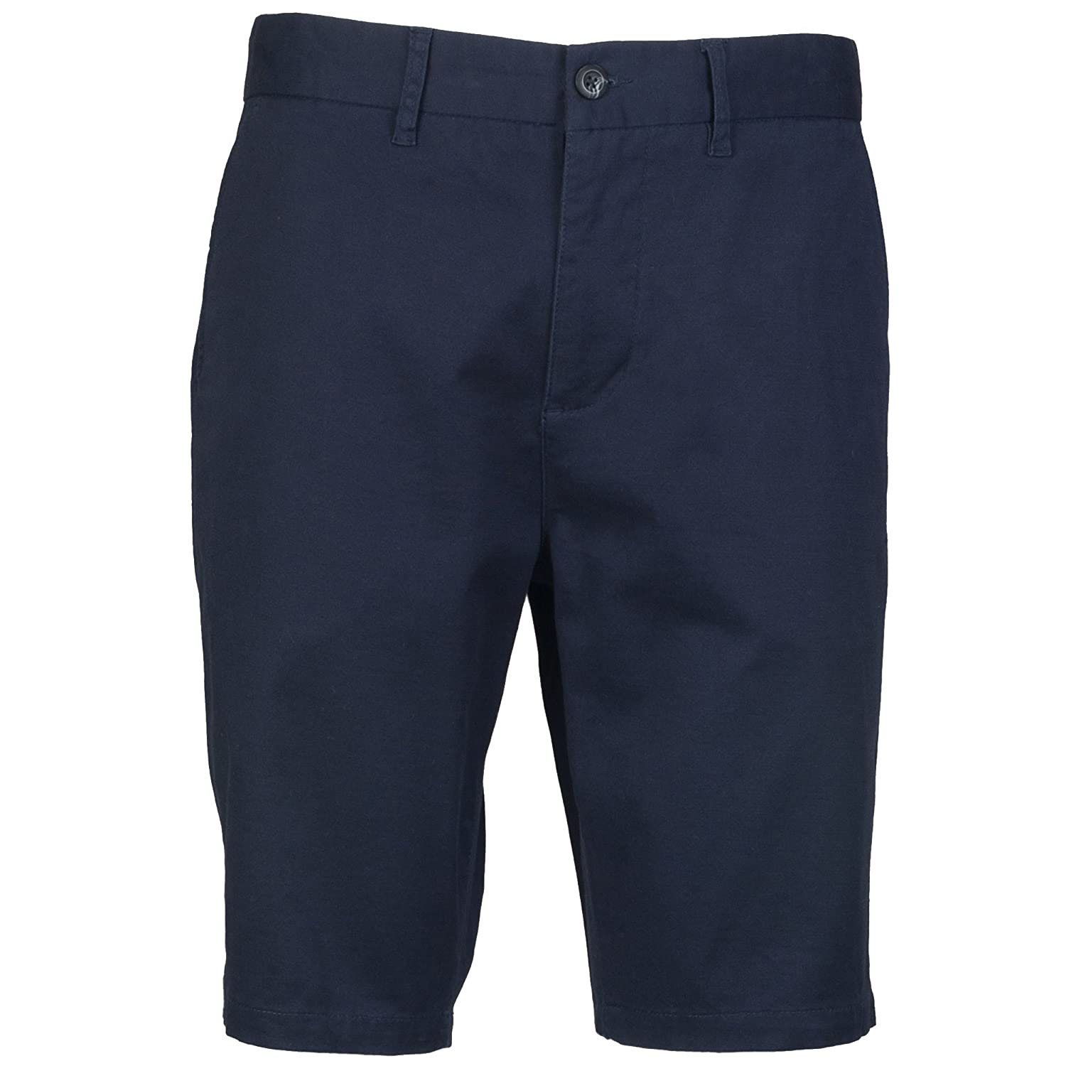 5e6ff13beae Front Row Mens Cotton Rich Stretch Chino Shorts at Amazon Men s Clothing  store