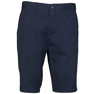 307f9185842 Front Row Mens Cotton Rich Stretch Chino Shorts: Amazon.co.uk: Clothing