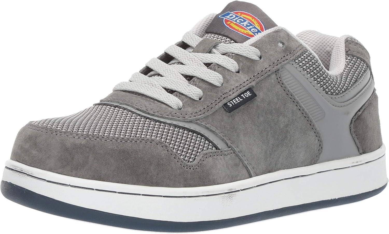 Shredder Steel Toe Eh Industrial Shoe