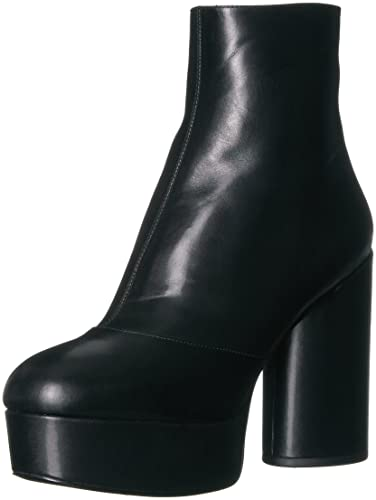4e725dced137 Marc Jacobs Women s Amber Platform Ankle Boot  Amazon.co.uk  Shoes ...
