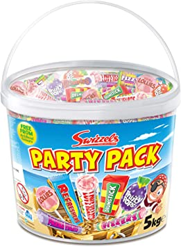 Image ofSwizzels Matlow Party Mix 5 Kg