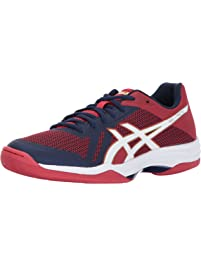 d229d2a79 ASICS Womens Gel-Tactic 2 Volleyball Shoe