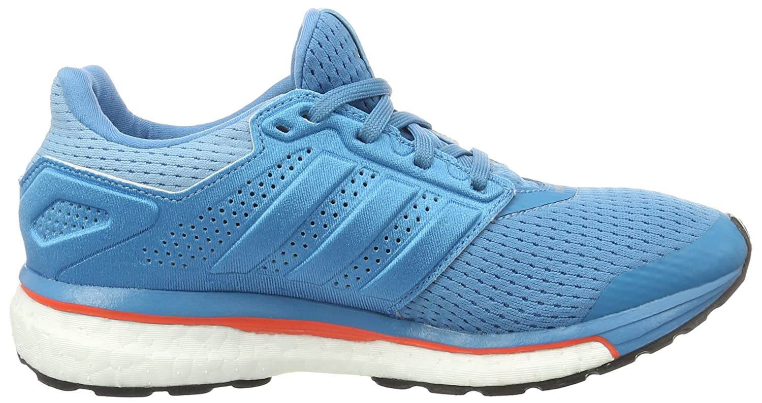 6096b994428dc adidas Women s s Supernova Glide 8 Competition Running Shoes  Amazon.co.uk   Shoes   Bags