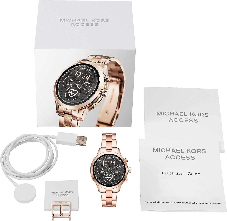Michael Kors MKT5046 - Smartwatch: Amazon.es: Relojes