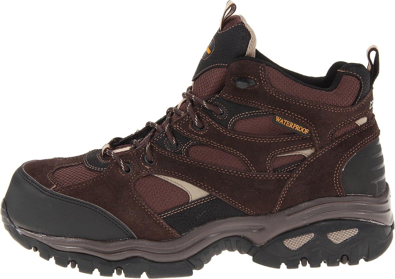 Hommes Sketcher Travail Chaussures 1Xegh7fQ
