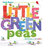 Little Green Peas (The Peas Series)