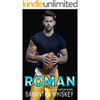 Roman (Raleigh Raptors Book 2)
