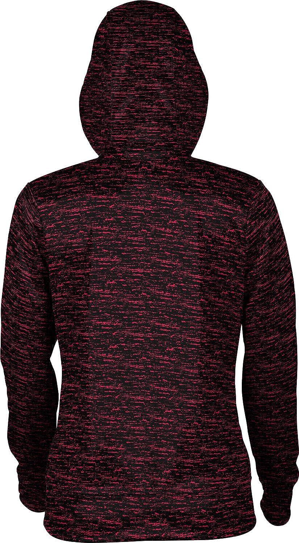 University of Virginias College at Wise Girls Zipper Hoodie Brushed School Spirit Sweatshirt