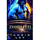 Zhiruto (Kirenai Fated Mates (Intergalactic Dating Agency) Book 2)