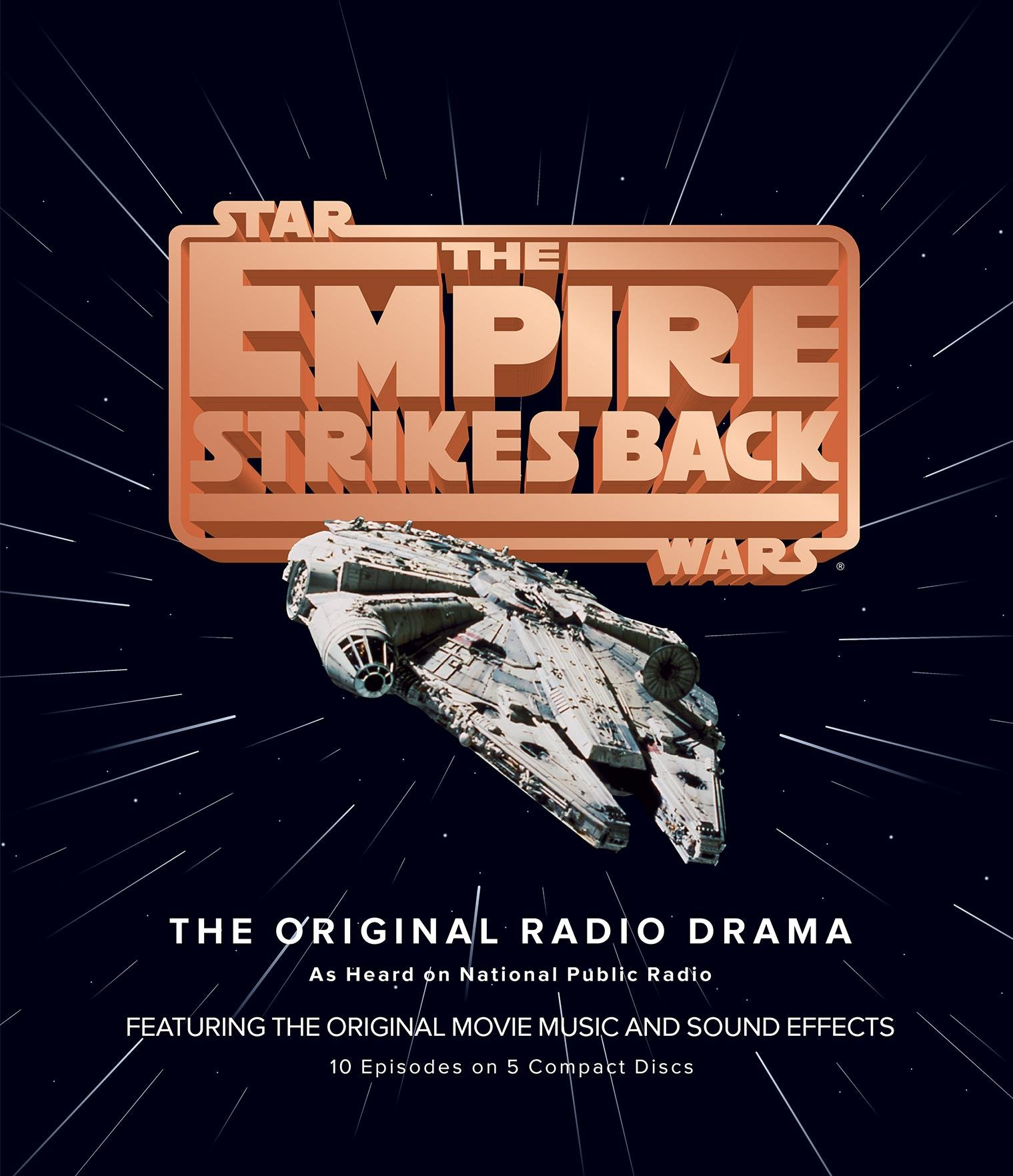 Download The Empire Strikes Back (Star Wars) PDF